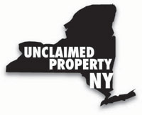Unclaimed Property NY